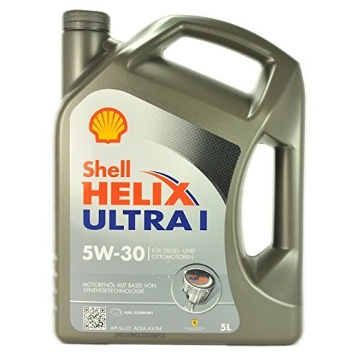 Shell Helix Ultra I 5W30 - 5 liters