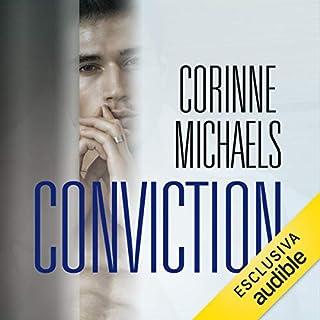 Conviction copertina