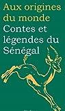 Contes et légendes du Sénégal par Diallo