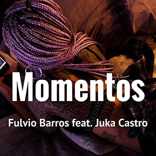 Fulvio Barros feat. Juka Castro