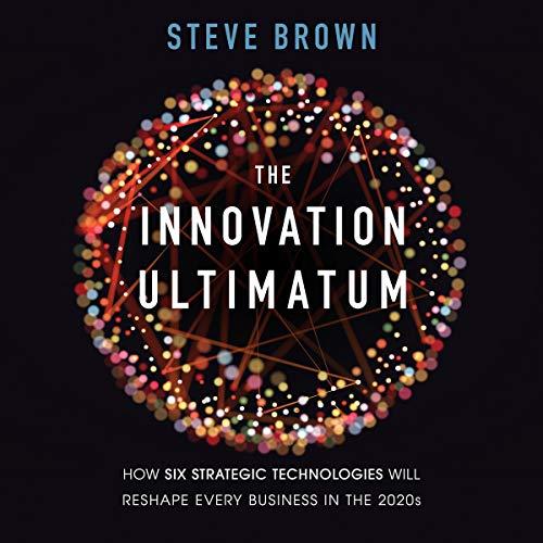The Innovation Ultimatum cover art