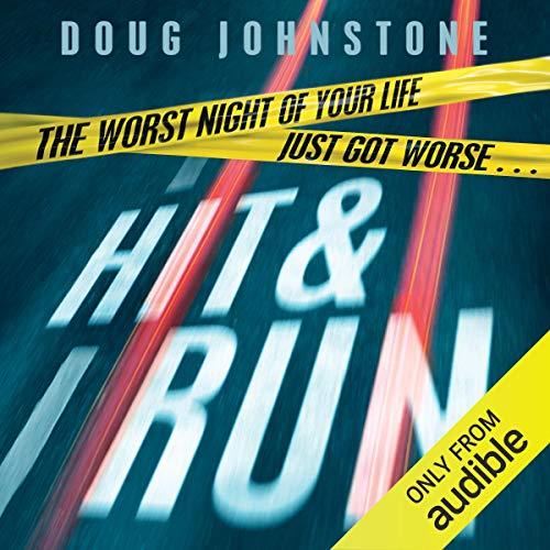 Hit and Run Titelbild