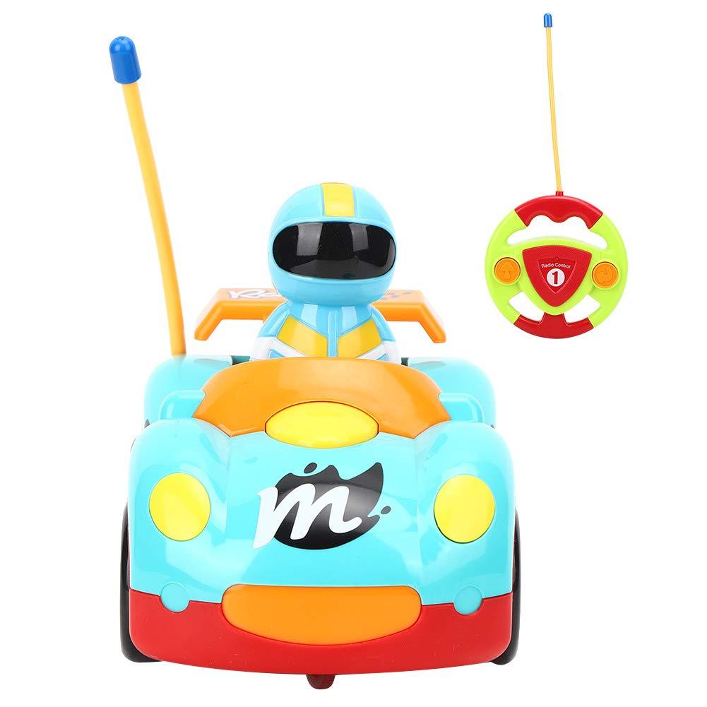 Remote Control Car Toy Electric Regular dealer Cartoon wholesale Children