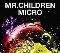 Mr.Children - 2001-2005 Micro (CD+DVD) [Japan LTD CD] TFCC-86396 by Mr.Children (2012-07-17)