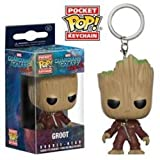 Pocket POP! Keychain - Marvel: Guardians O/T Galaxy 2: Ravager Groot...