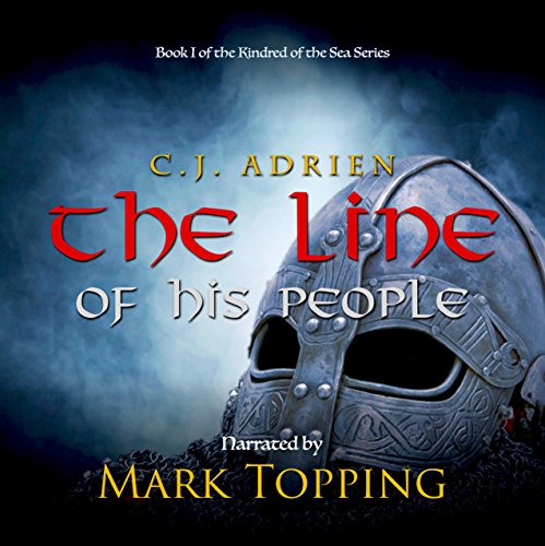 The Line of His People cover art