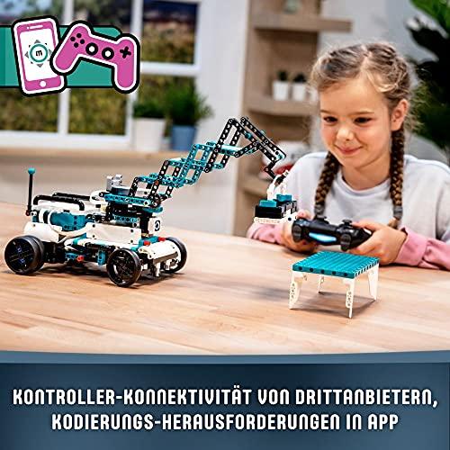 LEGO 51515 Mindstorms Roboter für Kinder, Kids und Jugendliche (neu, 2020) - 4