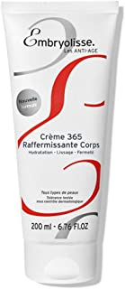 Cream 365 Firming Body by Embryolisse for Unisex - 6.76 oz Body Lotion