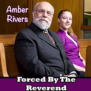 Forced by the Reverend cover art