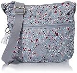 Kipling Arto - Borse a tracolla Donna, Multicolore (Speckled), 29x26x4 cm