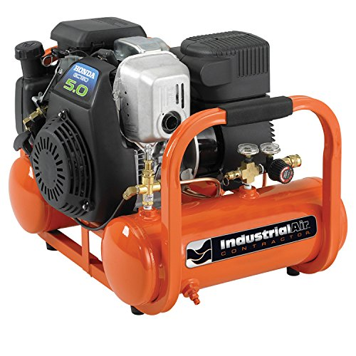 Industrial Air Contractor Pontoon Air Compressor