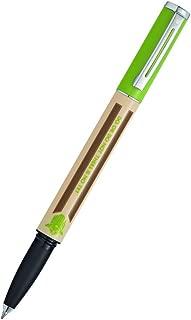 Sheaffer Pop Star Wars Yoda Gel Rollerball Pen with Chrome Trim