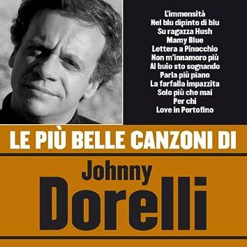 Le più belle canzoni di Johnny Dorelli