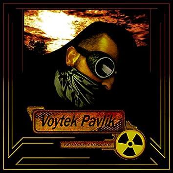 Post Apocalyptic Soundtracks