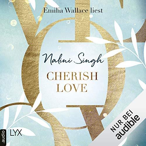 Couverture de Cherish Love