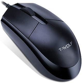 أجهزة كمبيوتر فأرة سلكية V3، ماوس ضوئي بسيط للكمبيوتر المحمول، للكمبيوتر المحمول/المكتب/ الكمبيوتر/المكتب/ الكمبيوتر/نوت ب...