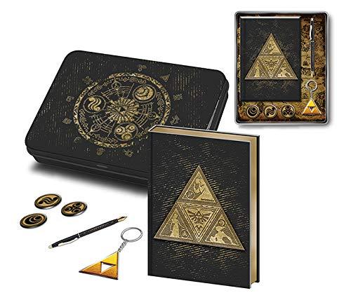 The Legend of Zelda Schreibwaren-Set