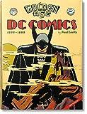 The Golden Age of DC Comics - Va