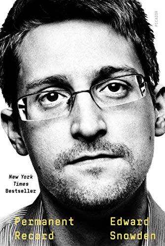 Compare Textbook Prices for Permanent Record  ISBN 9781250772909 by Snowden, Edward
