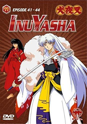 Inu Yasha Vol.11 - Episode 41-44