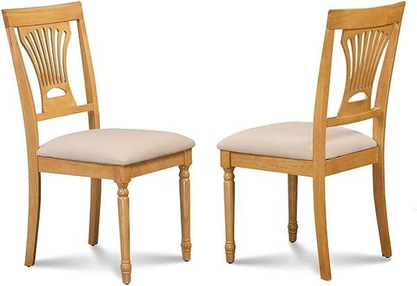 M D 家具 18 中餐椅一套 2
