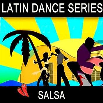 Latin Dance Series - Salsa