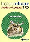 La bomba Juego de Lectura (Castellano - Material Complementario - Juegos De Lectura) - 9788421668894