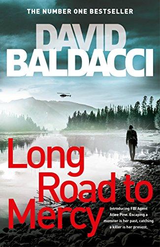 El camino del perdón de David Baldacci