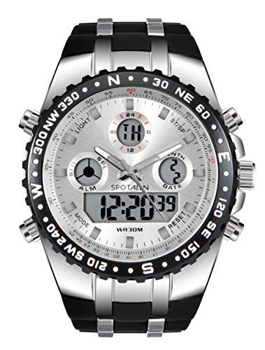 smartwatch juvenil fabricante SPOTALEN