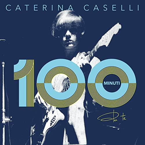 100 minuti per te (Deluxe numerata-2CD, 3LP vinile giallo, 45 giri, book, poster) (6 LP)