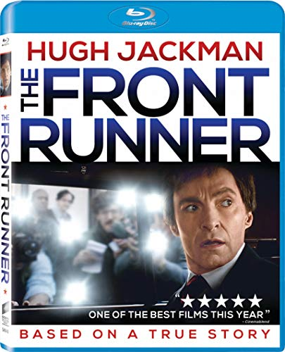The Front Runner [Blu-ray]