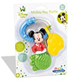 Mickey Mouse – Rattle Key Miscelanea