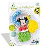 Mickey Mouse–Rattle Key Miscelanea
