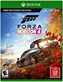 Forza Horizon 4 Standard Edition – Xbox One