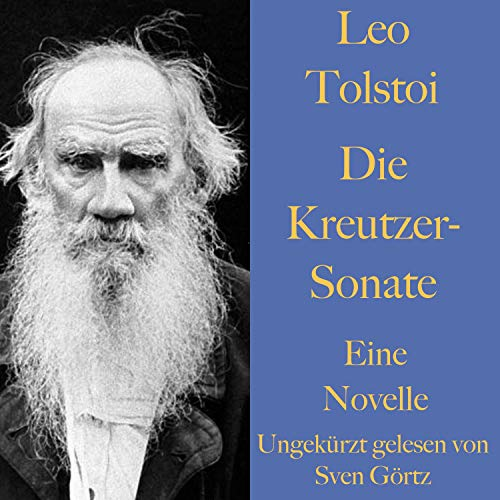 Die Kreutzer-Sonate  By  cover art