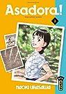 Asadora !, tome 3  par Urasawa
