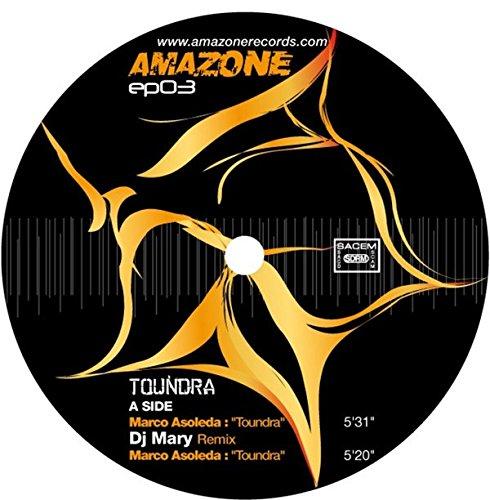 Amazone EP03 (Toundra)