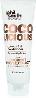 Coco Licious Coconut Oil Conditioner, Phil Smith, 250 ml