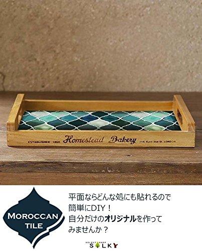 三山商事『3Dコラベルタイルシール』