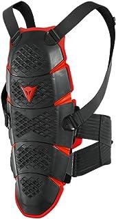 Dexinx Armatura da Motociclista Indietro Protezioni per la Schiena Anti-Caduta Equipaggiamento per Moto da Cross Unisex per Ciclismo