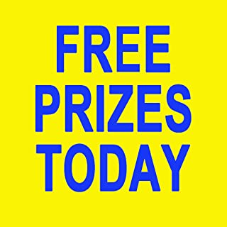 Free Prizes Today