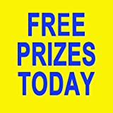 Get today's fresh giveways Prizes are curated to show the best No purchase necessary