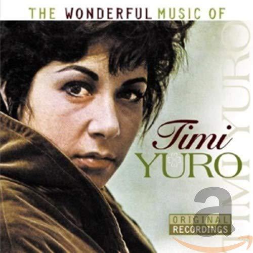 Wonderful Music Of Timi Yuro