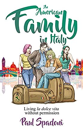 An American Family in Italy