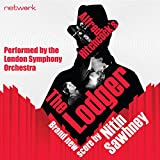 Songtexte von Nitin Sawhney - Alfred Hitchcock's The Lodger