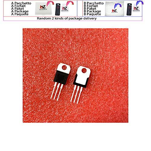 bzcemind 10 Teile/los TIP31C TIP32C TIP41C TIP42C LM317T IRF3205 Transistor TO-220 TO220 TIP31 TIP32 TIP41 TIP42 LM317 IRF3205PBF,TIP32C