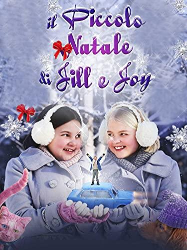 Il piccolo Natale di Jill e Joy