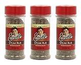 Emerils Seasoning Blend, Steak Rub, 3.88 Ounce (Pack of 3)