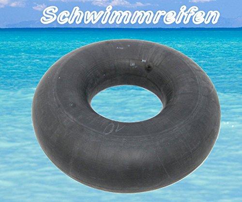 SkinStar LKW Schlauch Schwimmreifen, Reifen, Schwimmring, Badering, Ring Ø 115cm
