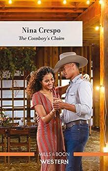 The Cowboy's Claim (Tillbridge Stables) by [Nina Crespo]